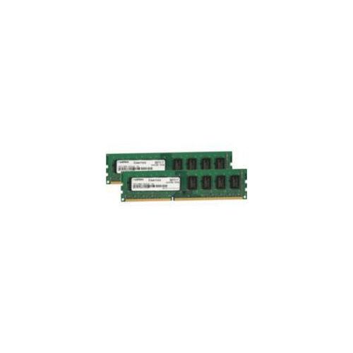 Mushkin Essentials-Serie - 16 GB - 2 x 8 GB - DDR3 - 1333 MHz - 240-pin DIMM (997017)
