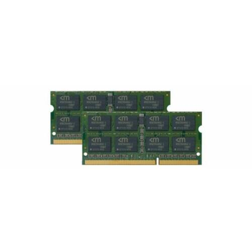 Mushkin 8GB PC3L-12800 Kit memóriamodul 2 x 4 GB DDR3 1600 Mhz (997037)