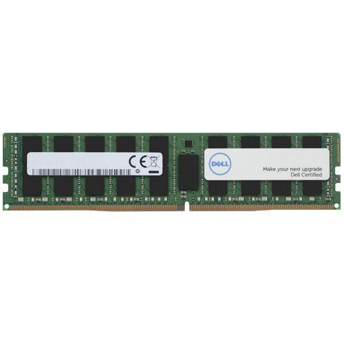 Dell A9654881 - 8 GB - DDR4 - 2400 MHz - 288-pin DIMM - Black, Green (A9654881)