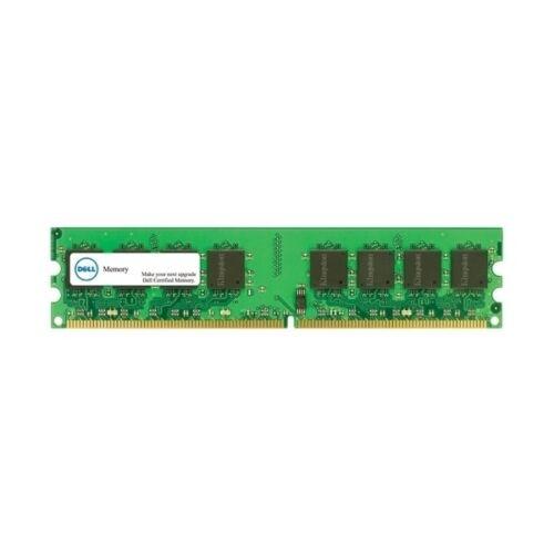 DELL EMC szerver RAM - 8GB, DDR4, UDIMM, 2666MHz,1Rx8, ECC, MUpg. Ent. [ 13G 1S ] (AA335287)