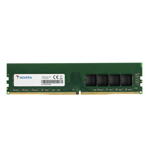 ADATA AD4U2666732G19-RGN - 32 GB - 4 x 8 GB - DDR4 - 2666 MHz - 288-pin DIMM - Green (AD4U2666732G19-RGN)
