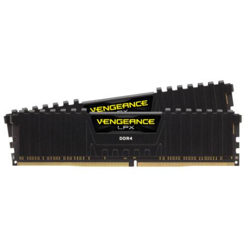 Corsair Vengeance LPX CMK16GX4M2E3200C16 - 16 GB - 2 x 8 GB - DDR4 - 3200 MHz - 288-pin DIMM (CMK16GX4M2E3200C16)