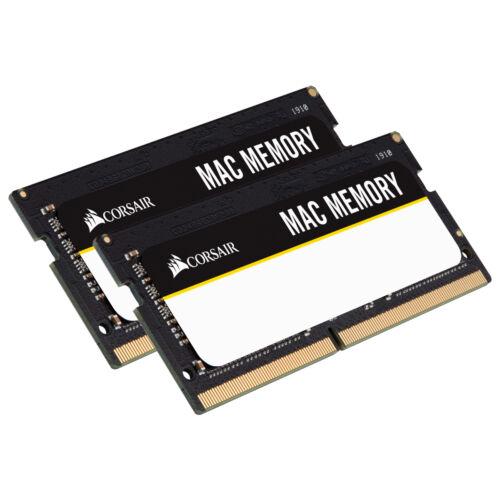 Corsair CMSA32GX4M2A2666C18 - 32 GB - 2 x 16 GB - DDR4 - 2666 MHz - 288-pin DIMM (CMSA32GX4M2A2666C18)