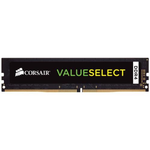 Corsair ValueSelect CMV32GX4M1A2666C18 - 32 GB - DDR4 - 2666 MHz - 288-pin DIMM (CMV32GX4M1A2666C18)