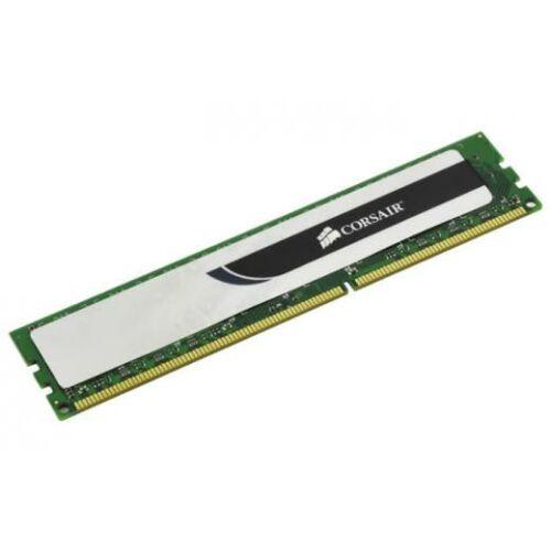 Corsair CMV4GX3M1A1333C9 - 4 GB - 1 x 4 GB - DDR3 - 1333 MHz - 240-pin DIMM (CMV4GX3M1A1333C9)