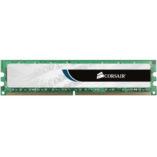 Corsair 8GB DDR3 DIMM - 8 GB - 1 x 8 GB - DDR3 - 1333 MHz - 240-pin DIMM (CMV8GX3M1A1333C9)