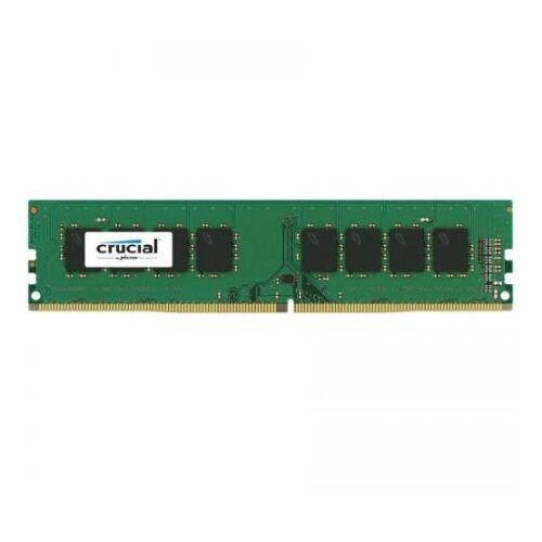 Crucial DDR4 2400MHz 4GB CL17 1,2V (CT4G4DFS824A)