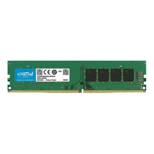 DDR4 4GB PC 2666 Crucial CT4G4DFS8266 retail (CT4G4DFS8266)