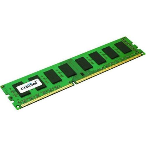 DDR3 4GB PC 1600 Crucial CT51264BD160BJ retail 1,35V (CT51264BD160BJ)