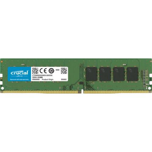 Crucial CT8G4DFRA32A - 8 GB - 1 x 8 GB - DDR4 - 3200 MHz (CT8G4DFRA32A)
