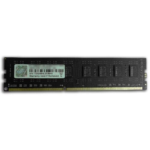 G.Skill 2GB DDR3-1333 NS - 2 GB - 1 x 2 GB - DDR3 - 1333 MHz - 240-pin DIMM (F3-10600CL9S-2GBNS)