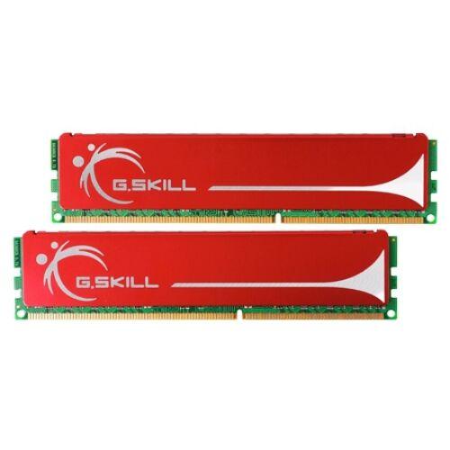 G.Skill 4GB DDR3 PC-12800 CL9 - 4 GB - 2 x 2 GB - DDR3 - 1600 MHz - 240-pin DIMM (F3-12800CL9D-4GBNQ)