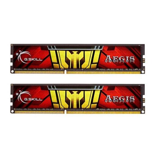 DIMM 16 GB DDR3-1333 Kit, Arbeitsspeicher (F3-1333C9D-16GIS)