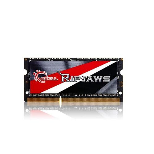 SO-DIMM 4GB DDR-1600, Arbeitsspeicher (F3-1600C11S-4GRSL)