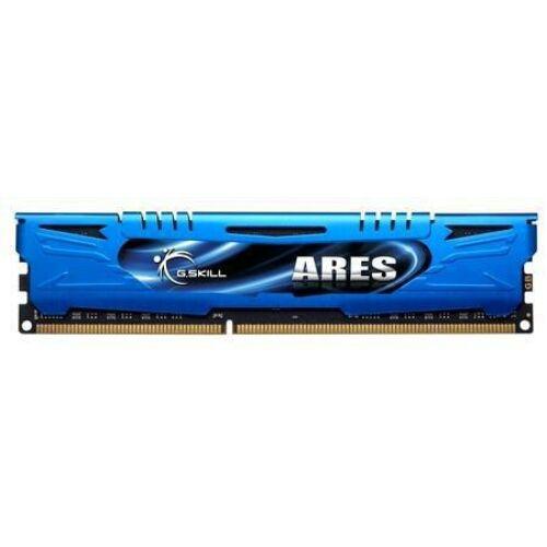 G.Skill 16GB DDR3-1866 memóriamodul 2 x 8 GB 1866 Mhz (F3-1866C10D-16GAB)