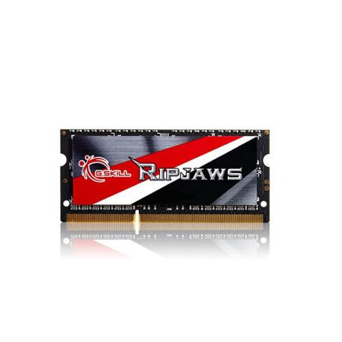 SO-DIMM 8 GB DDR3L-1866, Arbeitsspeicher (F3-1866C11S-8GRSL)