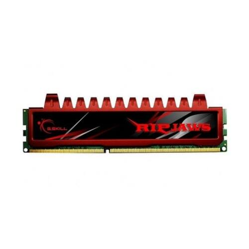 G.Skill F3-8500CL7S-4GBRL - 4 GB - 1 x 4 GB - DDR3 - 1066 MHz - 240-pin DIMM (F3-8500CL7S-4GBRL)