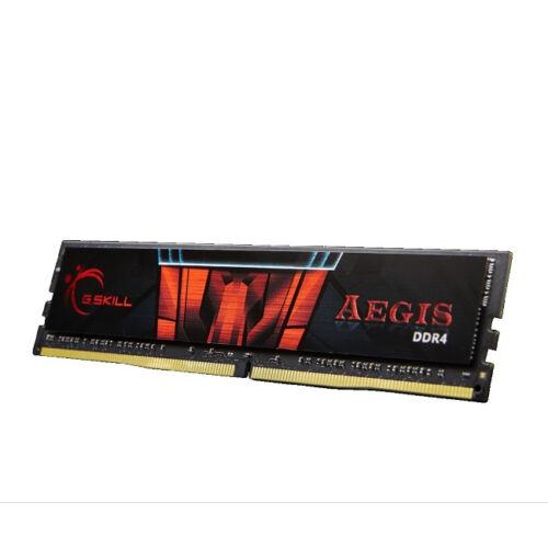 G.Skill Aegis 16GB DDR4-2133Mhz - 16 GB - 1 x 16 GB - DDR4 - 2133 MHz - 288-pin DIMM - Black (F4-2133C15S-16GIS)