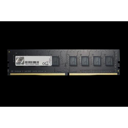 G.Skill Value - 8 GB - 1 x 8 GB - DDR4 - 2133 MHz - 288-pin DIMM (F4-2133C15S-8GNS)