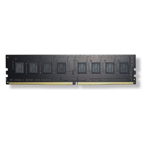 G.Skill 8GB DDR4 - 8 GB - 1 x 8 GB - DDR4 - 2133 MHz - 288-pin DIMM - Black (F4-2133C15S-8GNT)