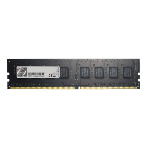 G.Skill Value F4-2666C19S-32GNT - 32 GB - 1 x 32 GB - DDR4 - 2666 MHz (F4-2666C19S-32GNT)