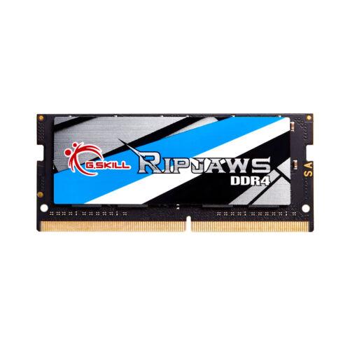 G.Skill Ripjaws F4-2666C19S-32GRS memóriamodul 32 GB 1 x 32 GB DDR4 2666 Mhz (F4-2666C19S-32GRS)