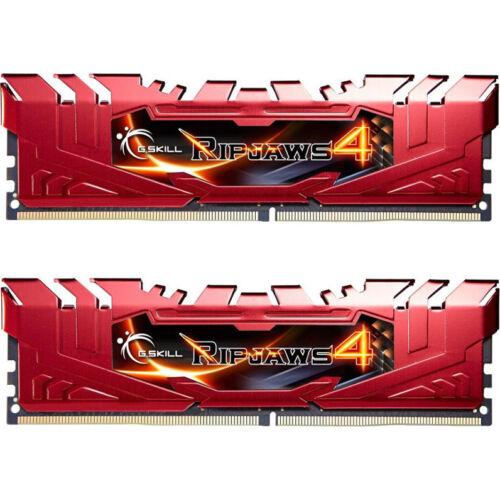 DIMM 8GB DDR4-2800 Kit, Arbeitsspeicher (F4-2800C16D-8GRR)