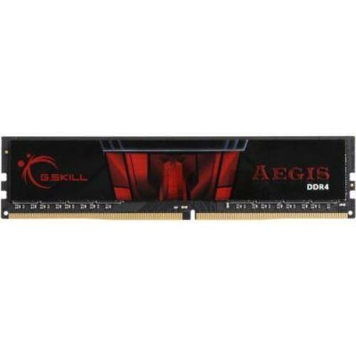 DDR4 16GB PC 3000 G.Skill Aegis F4-3000C16S-16GISB 1x16GB (F4-3000C16S-16GISB)