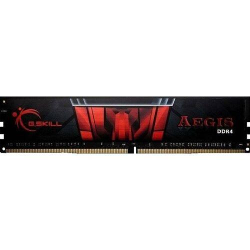 DDR4 8GB PC 3000 G.Skill Aegis F4-3000C16S-8GISB (F4-3000C16S-8GISB)