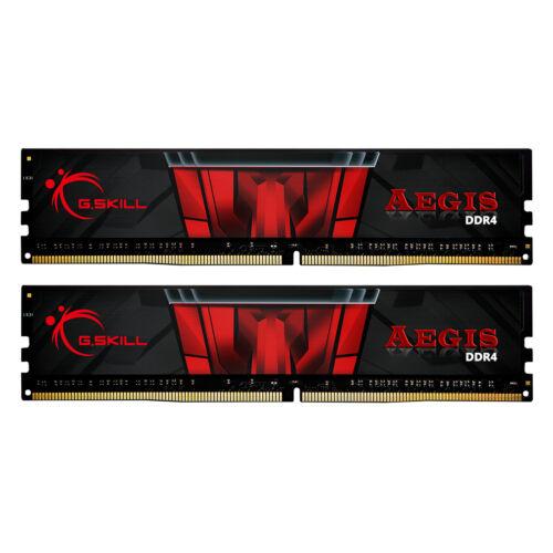 DDR4 32GB KIT 2x16GB PC 3200 G.Skill Aegis F4-3200C16D-32GIS (F4-3200C16D-32GIS)