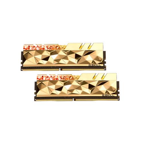 G.Skill Trident Z Royal F4-3600C14D-16GTEGA memóriamodul 16 GB 2 x 8 GB DDR4 3600 Mhz (F4-3600C14D-16GTEGA)