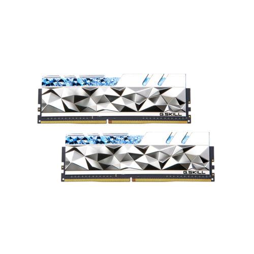G.Skill Trident Z Royal F4-3600C14D-32GTESA memóriamodul 32 GB 2 x 16 GB DDR4 3600 Mhz (F4-3600C14D-32GTESA)