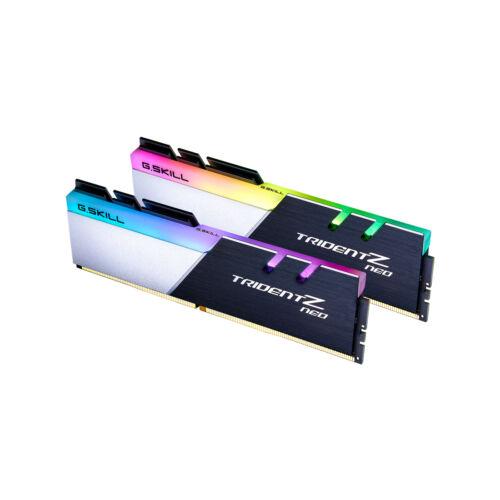 G.Skill Trident Z Neo F4-3600C14D-32GTZNA memóriamodul 32 GB 2 x 16 GB DDR4 3600 Mhz (F4-3600C14D-32GTZNA)