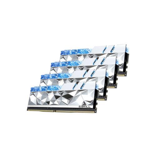 G.Skill Trident Z Royal F4-3600C14Q-32GTESA memóriamodul 32 GB 4 x 8 GB DDR4 3600 Mhz (F4-3600C14Q-32GTESA)