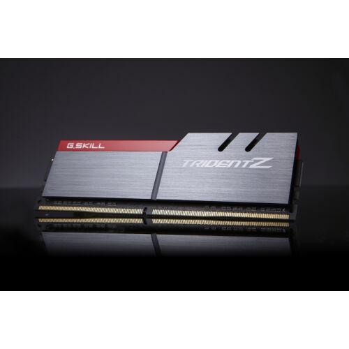 G.Skill Trident Z - 16 GB - 2 x 8 GB - DDR4 - 2133 MHz - 288-pin DIMM (F4-3600C17D-16GTZ)