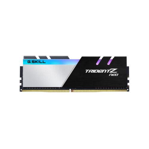 G.Skill Trident Z Neo F4-3800C14D-32GTZN memóriamodul 32 GB 2 x 16 GB DDR4 3800 Mhz (F4-3800C14D-32GTZN)