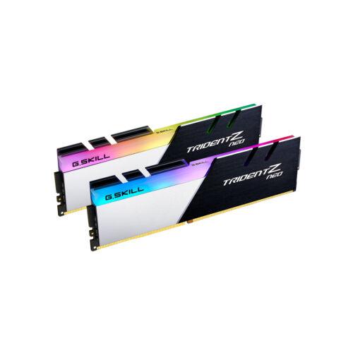 G.Skill Trident Z Neo F4-3800C18D-64GTZN memóriamodul 64 GB 2 x 32 GB DDR4 3800 Mhz (F4-3800C18D-64GTZN)