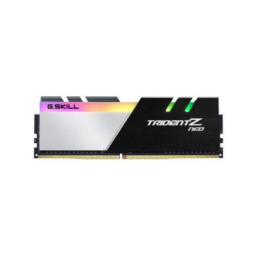 G.Skill Trident Z Neo F4-4000C16D-32GTZN memóriamodul 32 GB 2 x 16 GB DDR4 4000 Mhz (F4-4000C16D-32GTZN)
