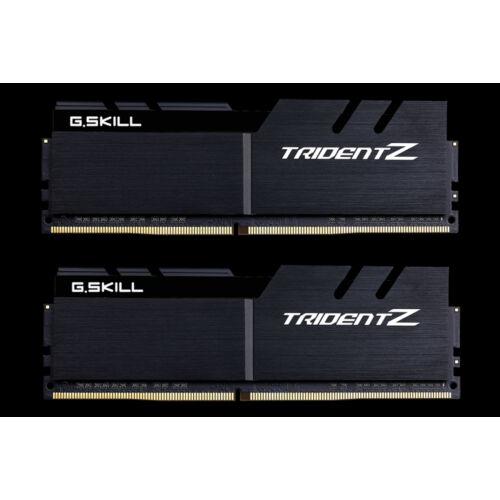 DIMM 32 GB DDR4-4000 Kit, Arbeitsspeicher (F4-4000C19D-32GTZKK)