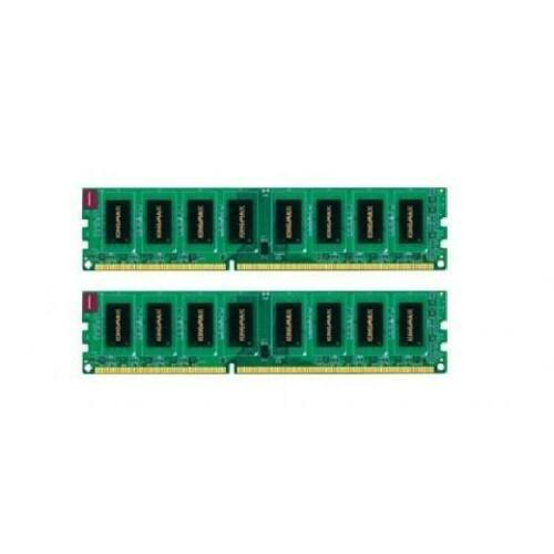 Kingmax DDR3 1600MHz 4GB CL11 1,5V