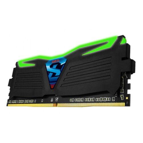 DDR4 8GB 2400MHz GeIL Super Luce RGB CL16 KIT2 (GLC48GB2400C16DC)