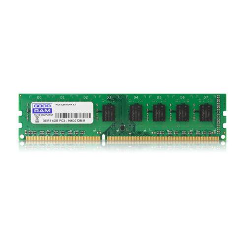 GoodRam GR1600D3V64L11/8G - 8 GB - DDR3 - 1600 MHz (GR1600D3V64L11/8G)