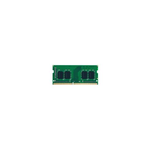 GoodRam Laptop-Arbeitsspeicher Modul GR2666S464L19/16G 16 GB 1 x 16 DDR4-RAM 2666 MHz - 16 GB - DDR4 (GR2666S464L19/16G)