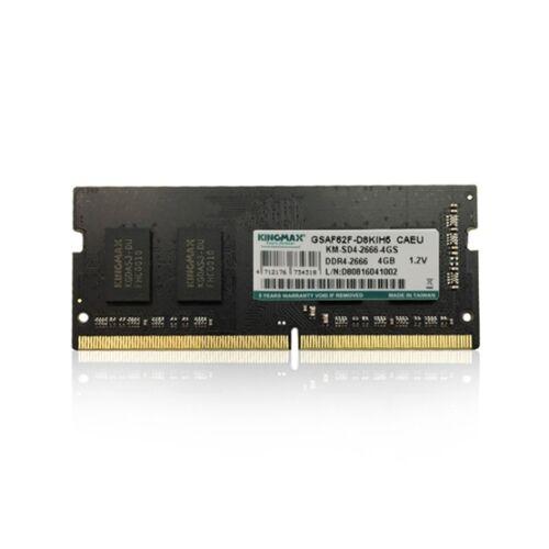 Kingmax NoteBook DDR4 2666MHz 4GB CL19 1,2V (GSAF)