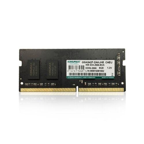 Kingmax NoteBook DDR4 2666MHz 8GB CL19 1,2V (GSAG)