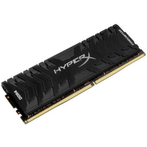 DDR4 16GB 2400MHz Kingston HyperX Predator CL12 (HX424C12PB3/16)