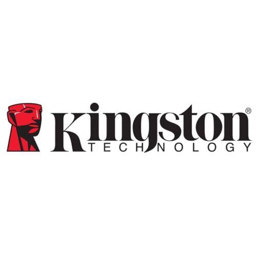 KINGSTON Memória HYPERX DDR4 8GB 2400MHz CL15 DIMM (Kit of 2) Fury Black (HX424C15FB3K2/8)