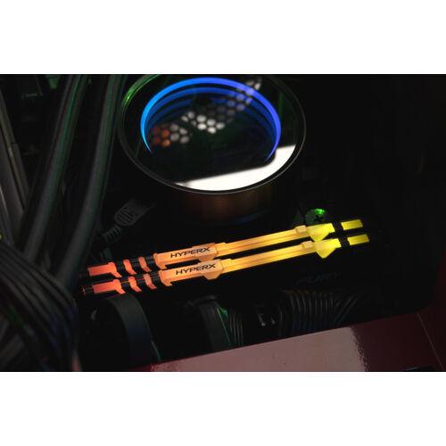 Kingston HyperX FURY HX426C16FB3AK2/64 - 64 GB - 2 x 32 GB - DDR4 - 2666 MHz - 288-pin DIMM (HX426C16FB3AK2/64)