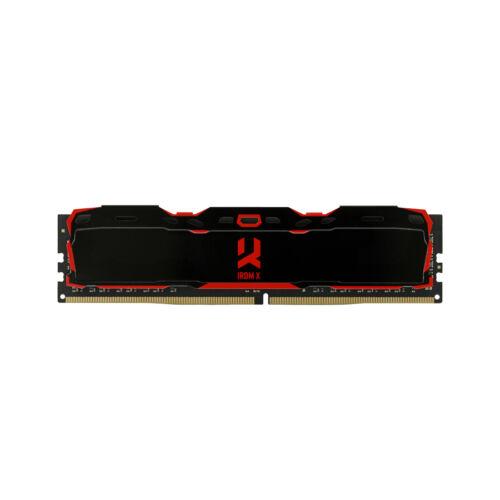 Goodram IR-X3200D464L16S/16GDC memóriamodul 16 GB 2 x 8 GB DDR4 3200 Mhz (IR-X3200D464L16S/16GDC)