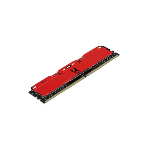 Goodram IR-XR3000D464L16S/16GDC memóriamodul 16 GB 2 x 8 GB DDR4 3000 Mhz (IR-XR3000D464L16S/16GDC)